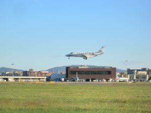 "Aeroporto, c'è la ""Via"" per la nuova pista"