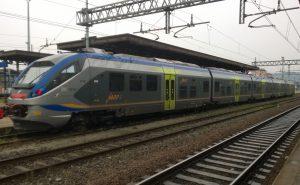 "Tav, Ricci: ""Stazione Foster per i treni regionali"""