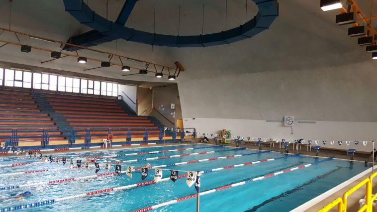 La guerra in piscina e quei conti che non tornano lady radio - San marcellino piscina ...